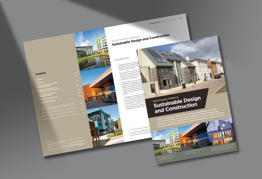 BRE Corporate Brochure